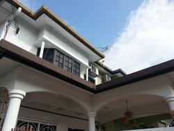 Taman Bayu Perdana, Klang photo by Gwen Chia