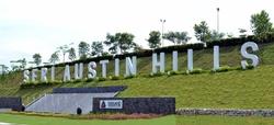Seri Austin, Tebrau photo by Bryan
