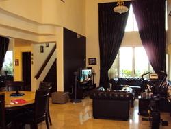 Bungaraya Condominium, Saujana photo by Kelly Wong