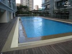 One Residency, Bukit Ceylon