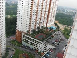 Flora Damansara, Damansara Perdana photo by Aaron
