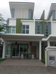 Greenhill Residence, Shah Alam photo by Belinda Chai