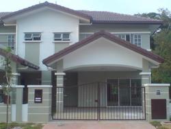 Bukit Bandaraya, Shah Alam photo by IW Properties-Duan