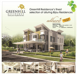Greenhill Residence, Shah Alam photo by Joe