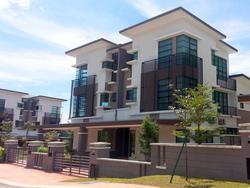 Jelutong Heights, Bukit Jelutong