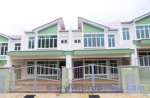 Pu1 Bandar Puchong Utama
