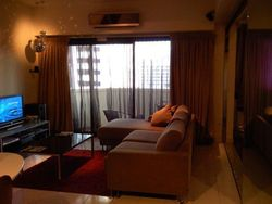 Angkasa Impian 2, Bukit Ceylon