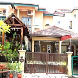 Taman Pakatan Jaya, Ipoh photo by Auction Mart