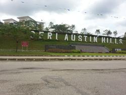 Seri Austin, Tebrau photo by VINESH