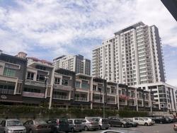 Zenith Residences, Kelana Jaya