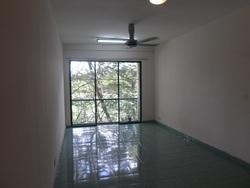 SD Apartments, Bandar Sri Damansara photo by Wan