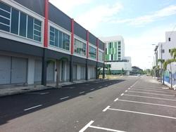 Kota Laksamana, Bandar Melaka