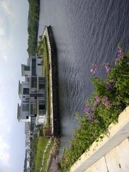 Senibong Cove, Permas Jaya photo by Mr Edmund