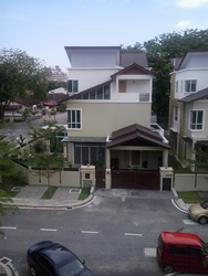 Section 4, Shah Alam photo by rizal