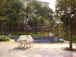 Bungaraya Condominium, Saujana photo by christie chong
