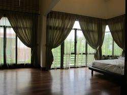 Glenmarie Residences, Saujana photo by Nelly Khong