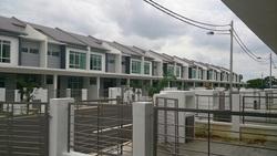 Taman Sentosa, Klang photo by JunShen Lee