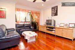 Bunga Raya Apartment