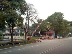 Taman Bunga Negara, Shah Alam photo by Hafidz