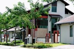 Glenmarie Residences, Saujana photo by Nick Lu