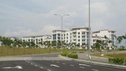 i-City, Shah Alam photo by Kenn Lee