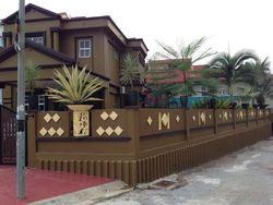 Bukit Bandaraya, Shah Alam photo by Sani Said