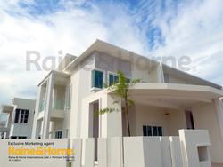 The Terrace, Batu Maung