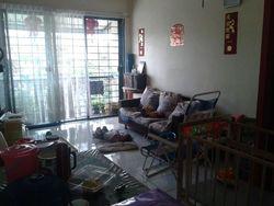 SD Apartments, Bandar Sri Damansara photo by raymond chew