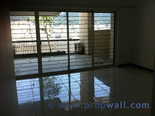 Condominium for rent at armanee terrace i damansara for Armanee terrace 1