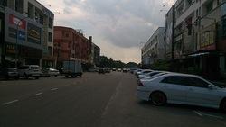 Idaman Senibong, Permas Jaya