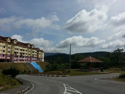 Puncak Arabella, Cameron Highlands