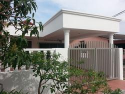 Taman Sentosa, Klang photo by JOHNNY KOO