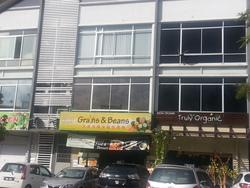 Kota Kemuning, Shah Alam