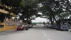 Ampang, Selangor