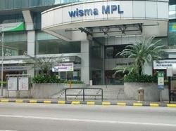 Wisma MPL, Bukit Ceylon