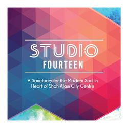 Studio Fourteen, Shah Alam