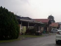 Taman Kota Cheras, Cheras South
