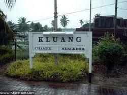Kluang, Johor