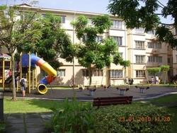 SD Apartments, Bandar Sri Damansara photo by Angie Ng