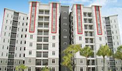 Emerald Park Apartment