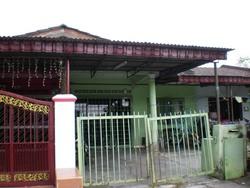 Taman Sentosa, Klang photo by Lim