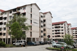 Gugusan Cempaka, Kota Damansara
