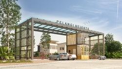 Pelangi Heights, Mantin photo by Diane