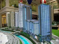 KL Eco City