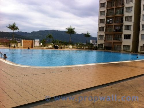 Condominium For Rent At Ampang Prima Ampang For Rm 2 Rm Psf By Kenny Peck Propwall