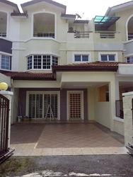 Bukit Segar Jaya, Cheras