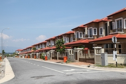 garden city homes seremban 2 - Garden City Home