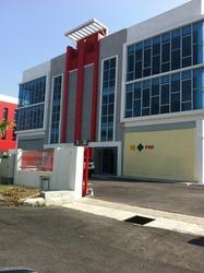 Bukit Raja Industrial Park, Klang