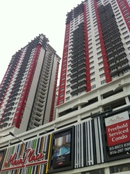 Main Place Residence, UEP Subang Jaya photo by LiMan