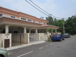 Taman Klang Indah, Klang